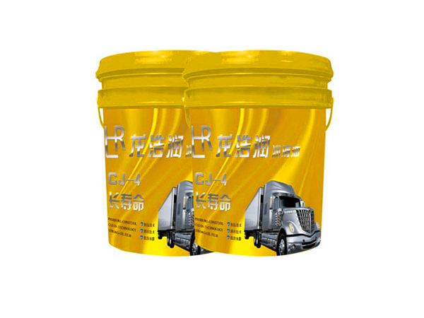 CJ-4柴油发动机油
